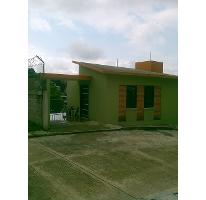 Foto de casa en venta en  , benito juárez, xalapa, veracruz de ignacio de la llave, 1394361 No. 01