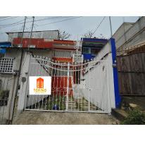 Foto de casa en venta en  , benito juárez, xalapa, veracruz de ignacio de la llave, 1691006 No. 01