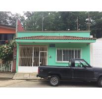 Foto de casa en venta en  , benito juárez, xalapa, veracruz de ignacio de la llave, 1786620 No. 01