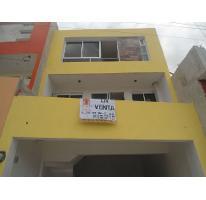 Foto de casa en venta en, benito juárez, xalapa, veracruz, 2177403 no 01