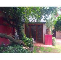 Foto de casa en renta en berlin 0, del carmen, coyoacán, distrito federal, 2649250 No. 02