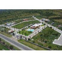 Foto de terreno habitacional en venta en  , bernal, ezequiel montes, querétaro, 1285225 No. 01