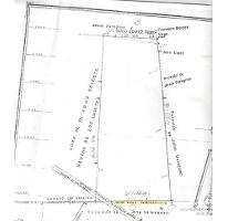 Foto de terreno habitacional en venta en, bernal, ezequiel montes, querétaro, 1961229 no 01