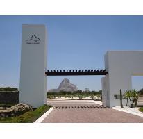 Foto de terreno habitacional en venta en  , bernal, ezequiel montes, querétaro, 2671419 No. 01