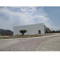 Foto de terreno habitacional con id 451469 en venta bernal no 01