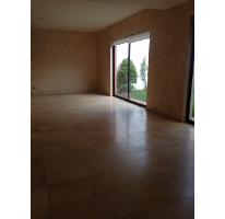 Foto de casa en condominio en renta en bernardo quintana 110, cruz manca, cuajimalpa de morelos, distrito federal, 2646017 No. 01