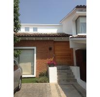 Foto de casa en renta en bernardo quintana , santa fe la loma, álvaro obregón, distrito federal, 2468070 No. 01