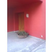 Foto de casa en venta en bernardo quintanilla , santa fe cuajimalpa, cuajimalpa de morelos, distrito federal, 1615227 No. 01