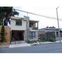 Foto de casa en venta en  , bernardo reyes, monterrey, nuevo león, 2167332 No. 01