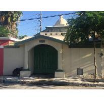 Foto de casa en venta en  , bernardo reyes, monterrey, nuevo león, 2570808 No. 01
