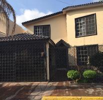 Foto de casa en venta en  , bernardo reyes, monterrey, nuevo león, 3715640 No. 01