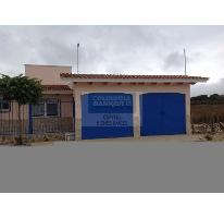 Foto de casa en venta en, berriozabal centro, berriozábal, chiapas, 1845116 no 01