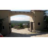 Foto de terreno habitacional en venta en, berriozabal centro, berriozábal, chiapas, 2385932 no 01