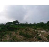 Foto de terreno habitacional en venta en, berriozabal centro, berriozábal, chiapas, 2401374 no 01