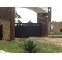 Foto de terreno habitacional en venta en, berriozabal centro, berriozábal, chiapas, 641273 no 01