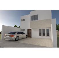 Foto de casa en venta en  , del llano, san luis potosí, san luis potosí, 2980901 No. 01