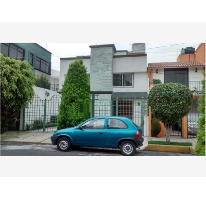 Foto de casa en venta en betina 8, lomas estrella, iztapalapa, distrito federal, 2544865 No. 01