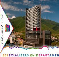Foto de departamento en venta en Del Paseo Residencial, Monterrey, Nuevo León, 2945032,  no 01