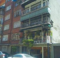 Foto de departamento en renta en Juárez, Cuauhtémoc, Distrito Federal, 4460080,  no 01