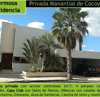 Foto de casa en venta en Cocoyoles, Mérida, Yucatán, 3892265,  no 01