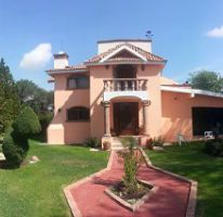 Foto de casa en venta en La Magdalena, Tequisquiapan, Querétaro, 1395421,  no 01