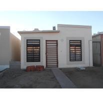 Foto de casa en venta en  , bicentenario residencial, hermosillo, sonora, 2769487 No. 01