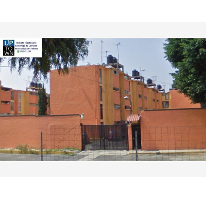 Foto de departamento en venta en  1, san juan xalpa, iztapalapa, distrito federal, 2229196 No. 01