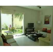 Foto de casa en renta en  , bivalbo, carmen, campeche, 2607100 No. 01