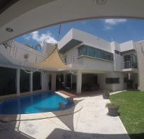 Foto de casa en renta en  , bivalbo, carmen, campeche, 4282907 No. 01