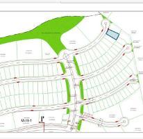 Foto de terreno habitacional en venta en biznaga lote, desarrollo habitacional zibata, el marqués, querétaro, 3671998 No. 01