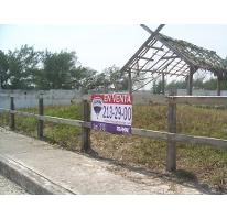 Foto de terreno habitacional en venta en .blv. costero 0, miramar, ciudad madero, tamaulipas, 2413826 No. 01