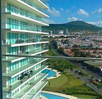 Foto de departamento en renta en blvd bernardo quintana 2001, centro sur 2001, centro sur, querétaro, querétaro, 2210314 no 01