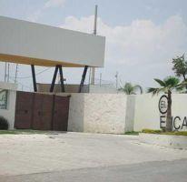 Foto de terreno habitacional en venta en blvd de la hacienda 10, el encanto del cerril, atlixco, puebla, 1901006 no 01