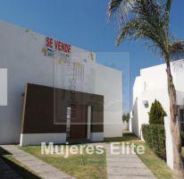 Foto de casa en venta en blvd dolores del rio 1, del valle, querétaro, querétaro, 2179687 no 01