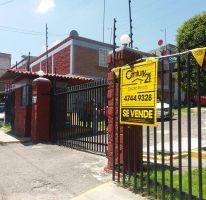 Foto de casa en venta en blvd ignacio zaragoza, bulevares del lago, nicolás romero, estado de méxico, 2201434 no 01