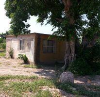 Foto de casa en venta en blvd zacatecas poste b7, benito juárez, ahome, sinaloa, 1716982 no 01