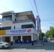Foto de edificio en venta en blvrd. presa chicoasen 810, las palmas, tuxtla gutiérrez, chiapas, 4376663 No. 01