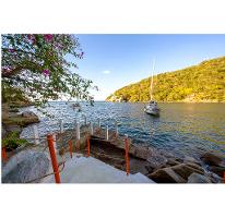 Foto de casa en venta en  , boca de tomatlán, puerto vallarta, jalisco, 1418369 No. 01