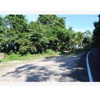Foto de terreno habitacional en venta en  , boca de tomatlán, puerto vallarta, jalisco, 2692873 No. 01