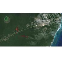 Foto de terreno comercial en venta en  , boca paila, tulum, quintana roo, 2596502 No. 01