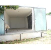 Foto de bodega en renta en, bojorquez, mérida, yucatán, 1197673 no 01
