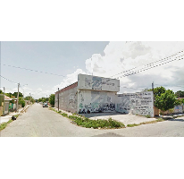 Foto de nave industrial en venta en  , bojorquez, mérida, yucatán, 2030140 No. 01