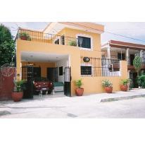 Foto de casa en venta en  , bojorquez, mérida, yucatán, 2071980 No. 01