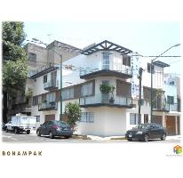 Foto de departamento en venta en bonampak 93, vertiz narvarte, benito juárez, distrito federal, 2928100 No. 01