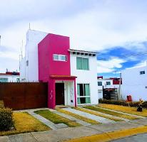 Foto de casa en venta en bonanza 2110, san bartolomé tlaltelulco, metepec, méxico, 0 No. 01