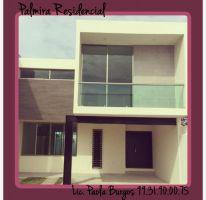 Foto de casa en venta en, bonanza, centro, tabasco, 2402502 no 01