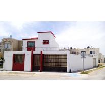 Foto de casa en venta en  , bonaterra, culiacán, sinaloa, 2255467 No. 01