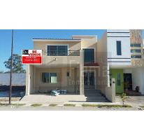 Foto de casa en venta en  , bonaterra, tepic, nayarit, 1771928 No. 01