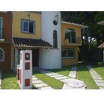 Foto de casa en venta en  1, centro, yautepec, morelos, 2888156 No. 01