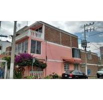 Foto de casa en venta en  , bonito ecatepec, ecatepec de morelos, méxico, 2722586 No. 01